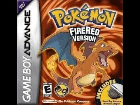 How to Download Pokemon Fire Red For Pc With Emulator 100% Working