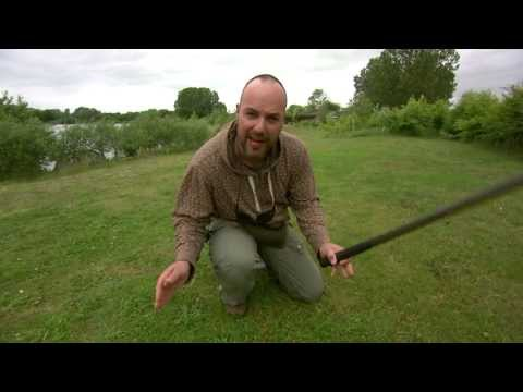 Thinking Tackle Season 6 Show 6 - Adam Penning & Darrell Peck at Manor Farm, Linear - Trailer