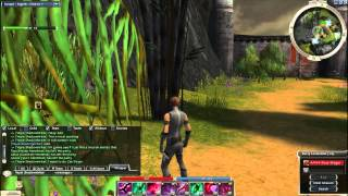 Guild Wars: Factions Gameplay Part 2