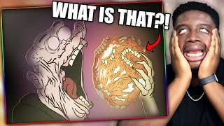 WHAT DID I JЏST WATCH?! | JAWBŔEAKEŔ 2 Reaction!