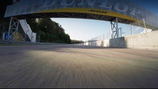 Volvo: Volvo Trucks - The race from the driver's seat: Volvo Trucks vs Koenigsegg