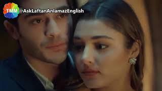 Ask Laftan Anlamaz - Episode 13- Part 22 - English Subtitles