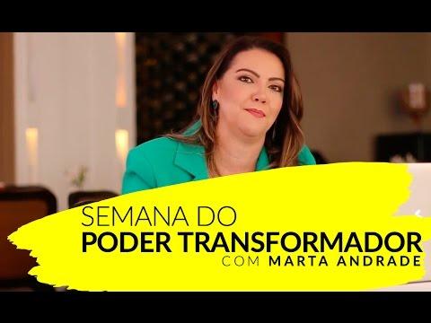 Semana do Poder Transformador