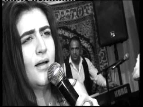 Elvin Musfiqabadli - Gunel Almazova  (seir Mektebli sevgisi) Sen Aglama