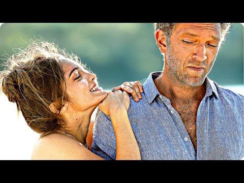 DER VATER MEINER BESTEN FREUNDIN Trailer Deutsch German & Kritik Review (2015)