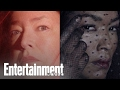 american horror story murder house and coven crossover reveal popfest entertainment weekly