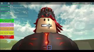 Roblox (Gameplay) Titan Simulator (Part 2)