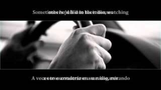 Pearl Jam - Sleight Of Hand + letra en español e inglés