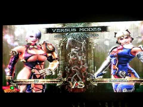 Ivy vs. Cassandra
