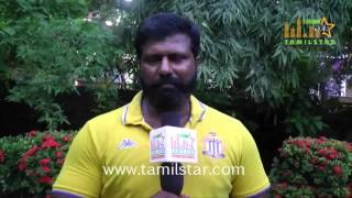 Shiva At Thanal Short Film Screening