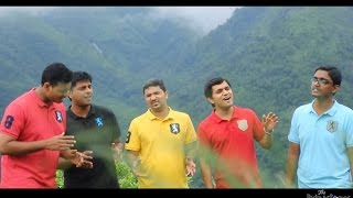 Malayalam Gospel Medley - The Livingstones Quartet