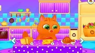 КОТЕНОК БУББУ #18  - игровой мультик для малышей видео для детей #ИГРУЛЯ