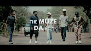 Download The Muze ft Da Boys - SAMMER TIME (Official Music Video 2017)