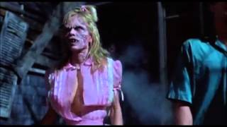 Night of the Demons 1988 The Beast Inside