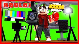 HOW TO CREATE YOUR OWN ROBLOX PELICULA