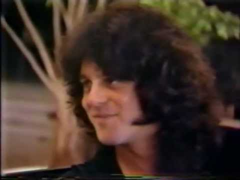 Journey clips, Rolie & Perry Interviews (1)