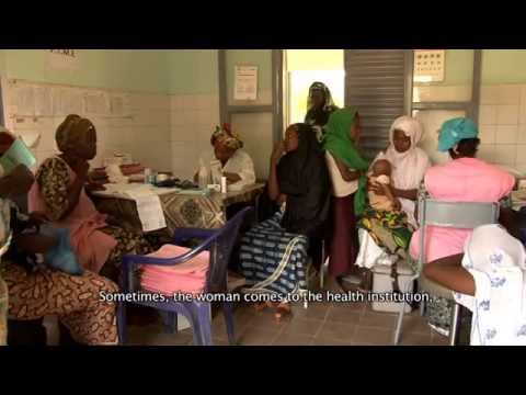 Towards the light, Acting against obstretic fistula in Niger