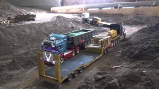 Rc Trucks (diverse 15-09-2012)