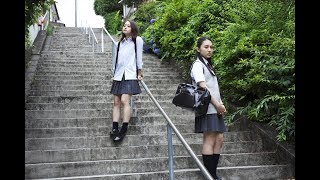 SNSや高校という空間で居場所を求め、大人と子供の狭間にいる女子高生た...