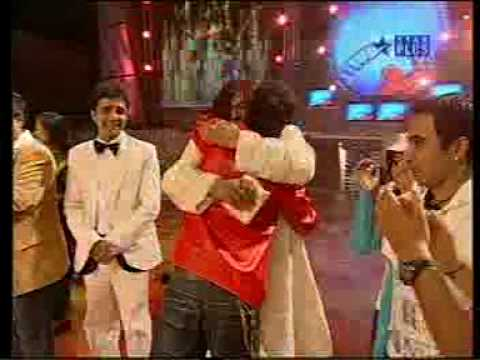 Winner of Voice Of India 2 - Ravi Shukla's winning moments...
