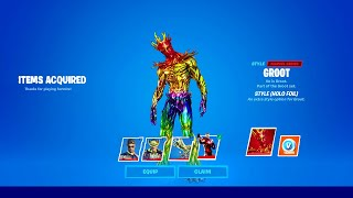 HOW TO GET FREE SKINS IN FORTNITE! 🦸♂️
