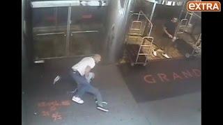 Watch James Blake Being Thrown to the Floor in Mistaken Identity Arrest