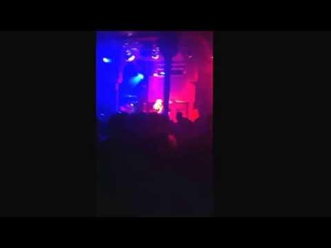 Boot Camp Clik live @ Gretchen, Berlin 2014