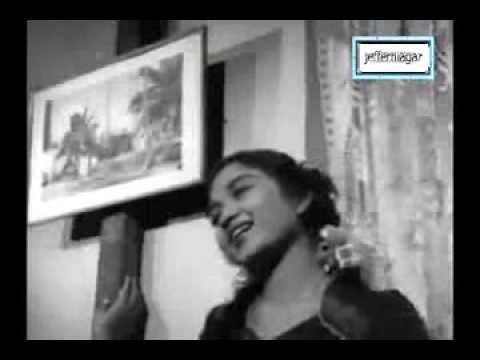 OST Bujang Lapok 1957 - Manusia - Dayang Sofiah, Aziz Sattar