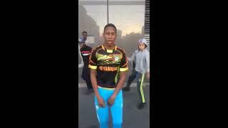 Bresom Gang-Freestyle Lourd La Bresom Gang