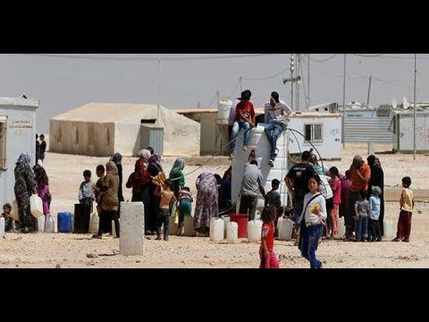 عائلات داعش في مخيم الهول، هل يرفعون علم موتهم؟  - نشر قبل 14 دقيقة