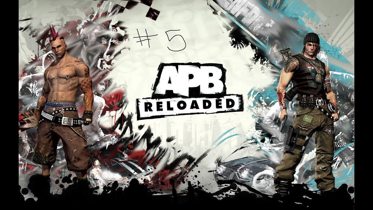 Download apb reloaded episode 5