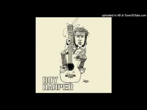 Roy Harper - October the 12th