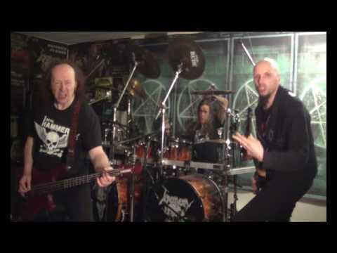 Venom - Message to Bloodstock Fans