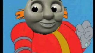 THIS VIDEO CONTAINS CGI THOMAS thumbnail