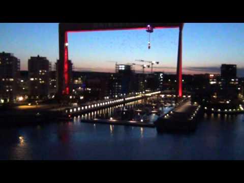 Frederikshavn DK - Göteborg S