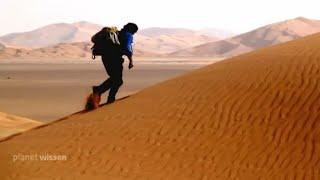 Planet Wissen - Der Wüstenwanderer