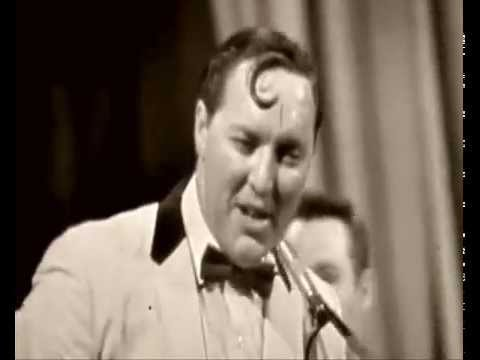 Bill Haley and the Comets - See You Later Alligator /Rock Around The Clock (live in Belgium 1958)