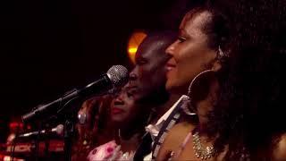 Youssou Ndour - BE CAREFUL Rmx - VIDEO BERCY 2017