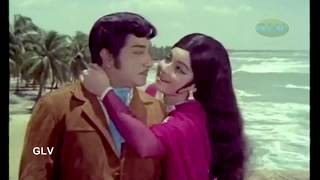 Nee Vara Vendum song | TMS and P Susheel Hit song | Raja 1972 tamil Song | Kannadasan Hit songs