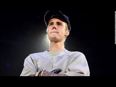 Justin Bieber: Pedophiles Run The 'Evil' Music Industry