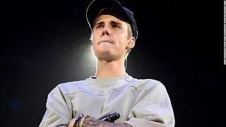 Justin Bieber: Pedophiles Run The 'Evil' Music Industry