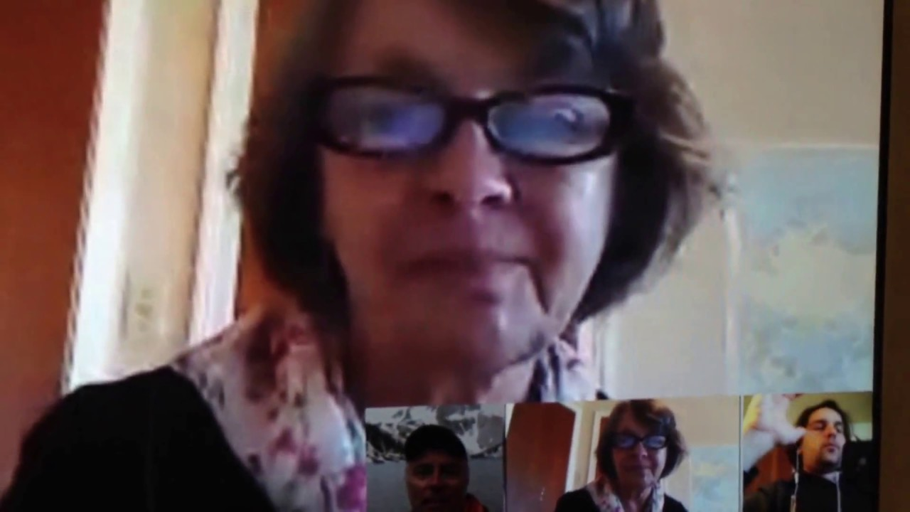 Setting up and using Google Hangouts for  Conference Calls, Meetings, and trainings