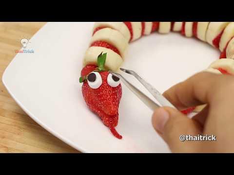7 Fun Fruit Snacks for Kids - วันที่ 22 Mar 2019