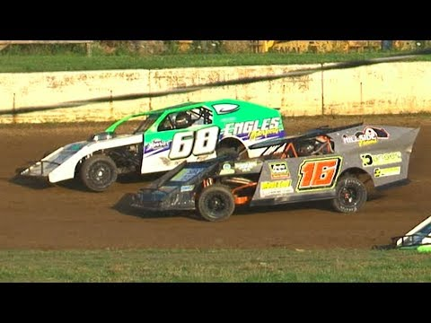 E-Mod Heat One | Eriez Speedway | 8-4-19
