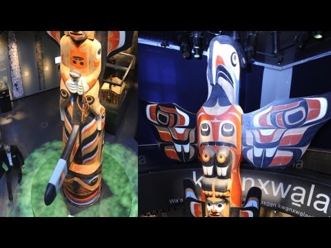 TulipTV - First Nations Art