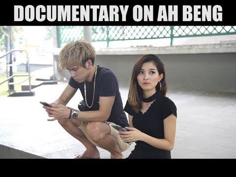 Ah Beng Documentary(What Is An Ah Beng?) | TMTV