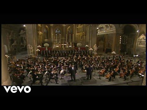 Domine Deus - Live From Basilica Di Santa Maria Sopra Minerva, Italy / 1999