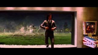 X-Men: First Class - Shaw Attacks