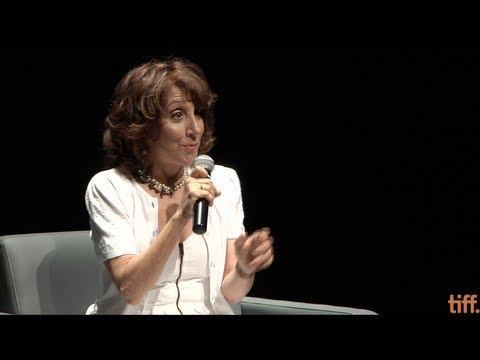 ANDREA MARTIN | Master Class | Higher Learning