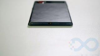 استعراض للهاتف Lenovo Vibe Z2 Pro بالتفصيل الممل!
